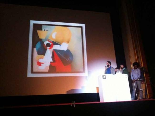 Wie Jeanspezial Vermeer sieht