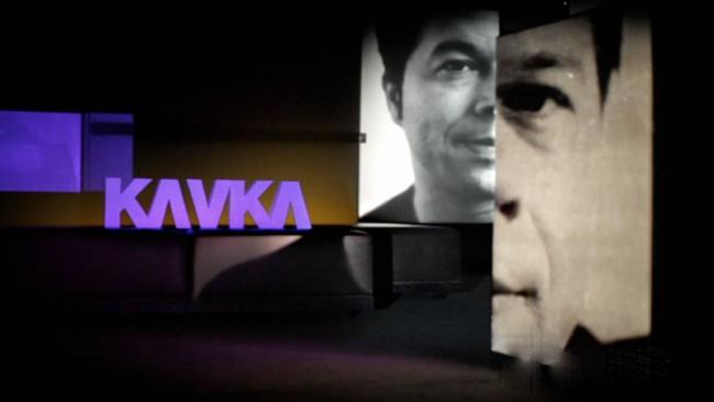 http://vimeo.com/35130284 |  ZDF »Kavka« - TV Design