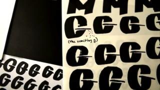 Scribble von Büro Destruct