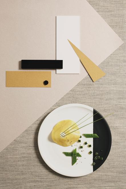 Bild Bauhaus Food