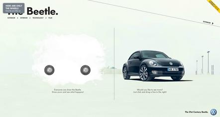 Bild Beetle VW