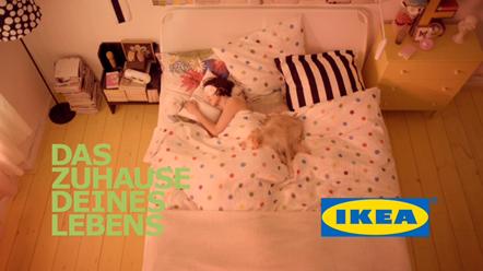 Bild IKEA Spot