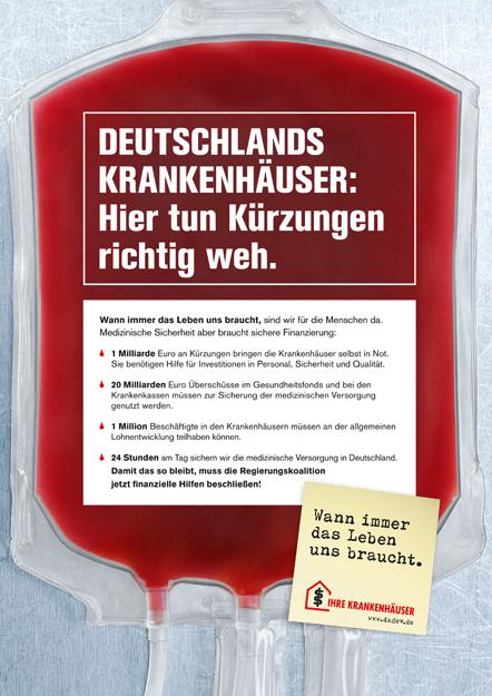 Bild DKG Kampagne
