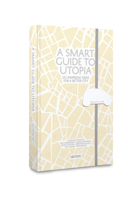 Bild Smart Guide to Utopia