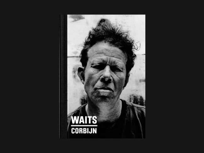 Waits | Corbijn The photographs 1977-2011