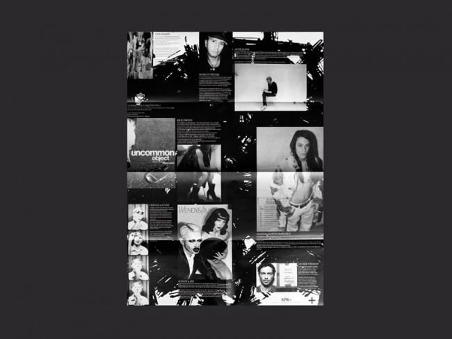 SPR+ -  identity | invitation/poster