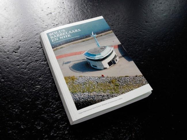project report - Bolus, Babbelaars en NHK