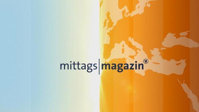 ARD Mittagsmagazin