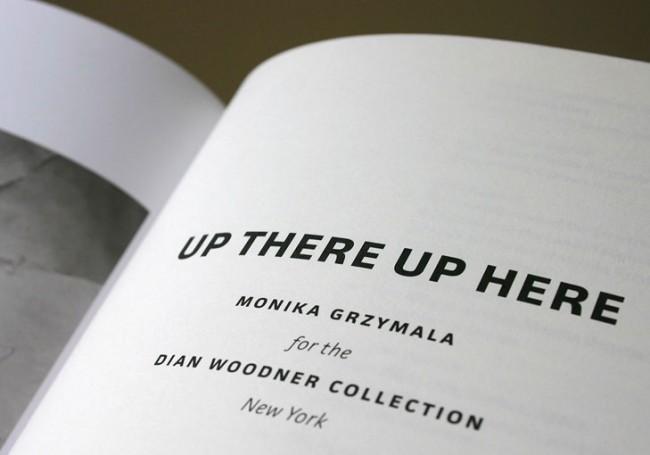 »Up There Up Here« (Design - Kaune & Hardwig)