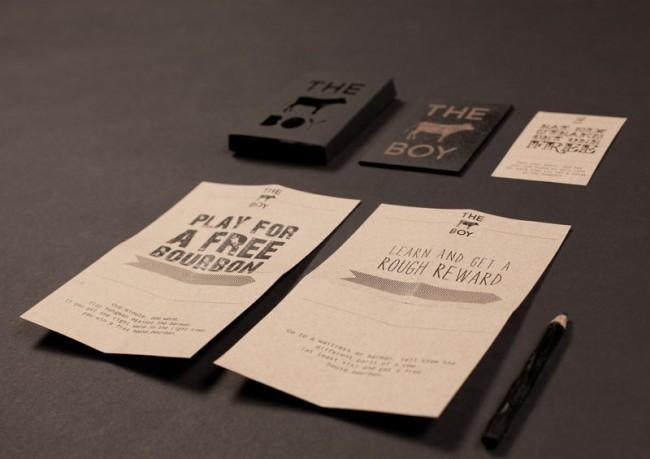 Give Away; spiel um mehr als deine Ehre | Branding Steakhouse (fiktives Projekt)