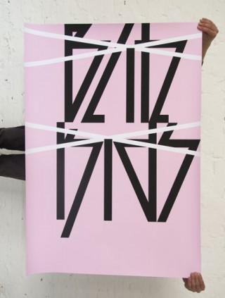 Blitzkids (jetzt Blitzkids mvt) - Promoplakat (2010)