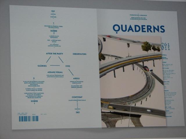 TwoPoints.Net: Gestaltung Architektur-Magazin