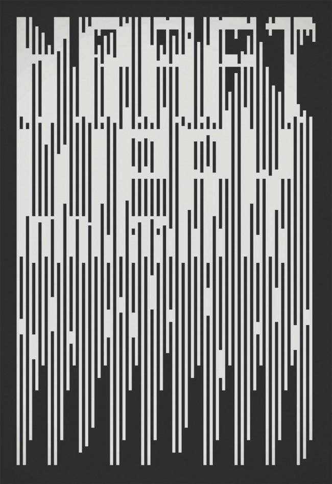 Freie Typoexperimente
