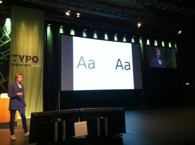 Petz Scholtus: Nachhaltiger Font mit Löchern, der weniger Tinte verbraucht