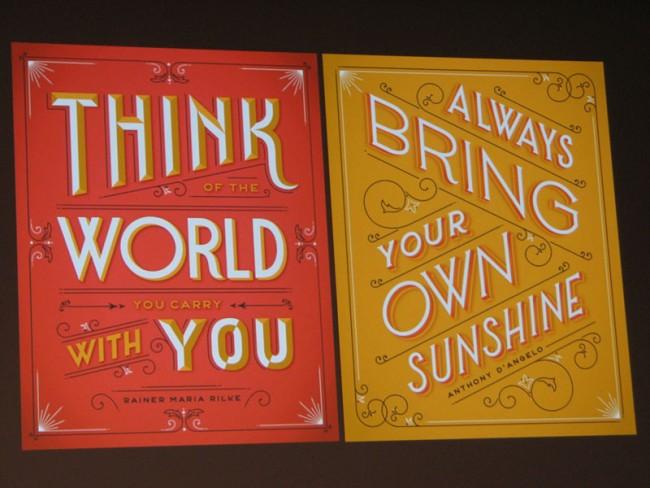 Jessica Hische für Barnes & Noble