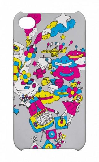 Illustration von Carlos Garde-Martin