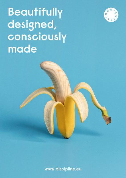 Bild Discipline Kampagne