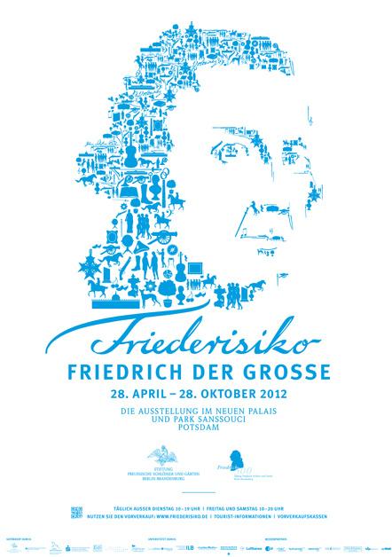Bild Ausstellung Friederisiko