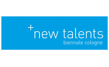 Bild new talents biennale cologne