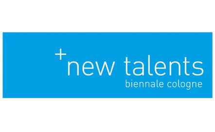 Bild new talents biennale cologne