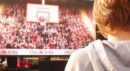 Bild Basketball Dirk Nowitzki Diba