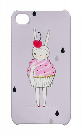 Illustration von Fifi Lapin: »Cupcake«