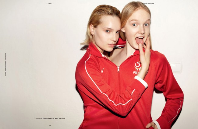 Fotos von Maciek Kobielski für »Sepp«