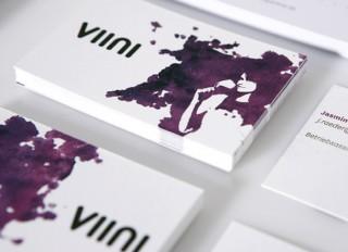 Viini Visitenkarte