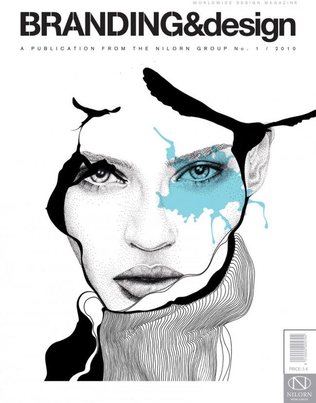 Cover Design Mag