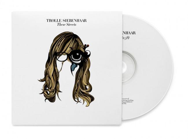 Trolle/Siebenhaar CD Cover