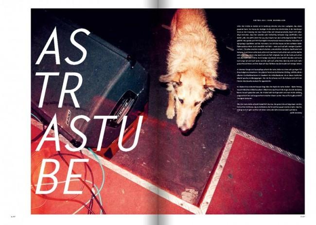 Astrastube (Kai Uwe Gundlach)