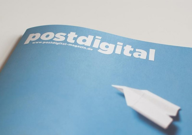 Postdigital Magazin