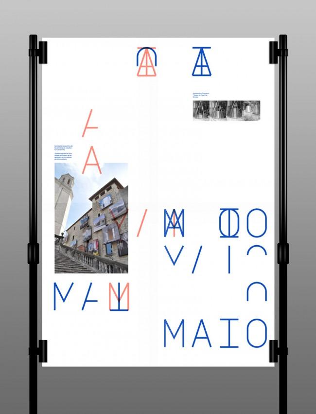 MAIO Poster