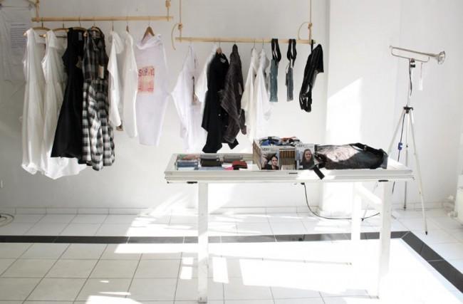 Upcycling Fashion Store