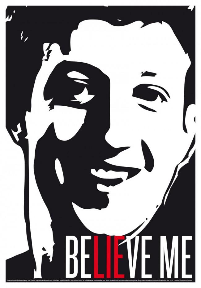 BELIEVE ME – Mark Zuckerberg