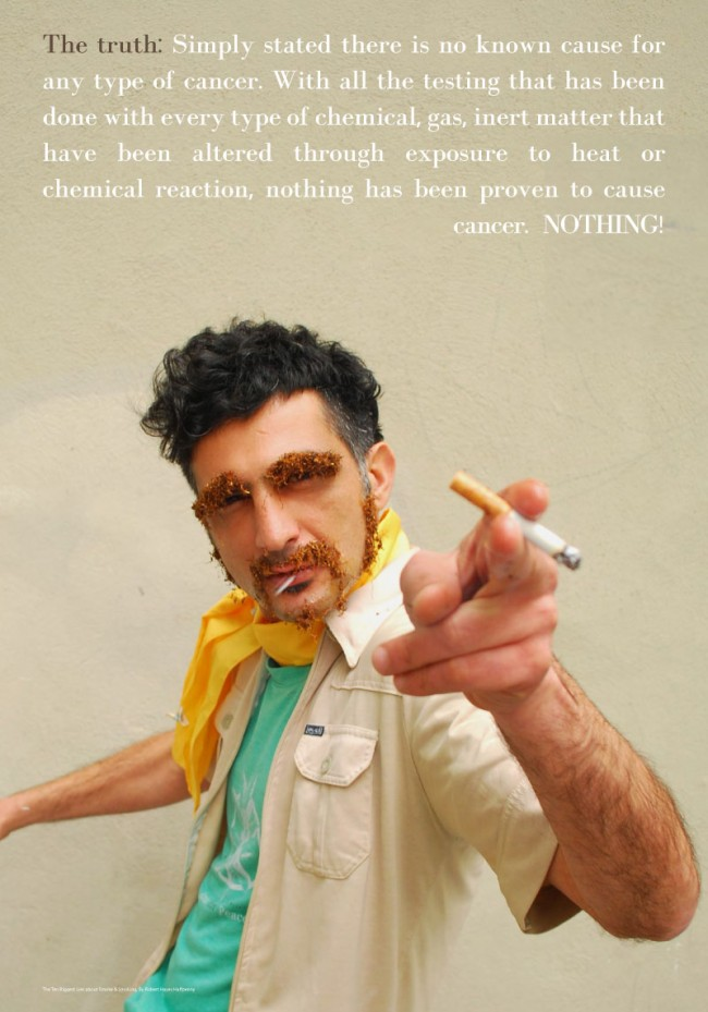 Crazy Smoker 1