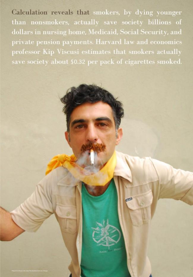 Crazy Smoker 2