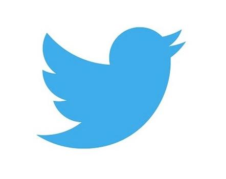 Bild Twitter Logo neu
