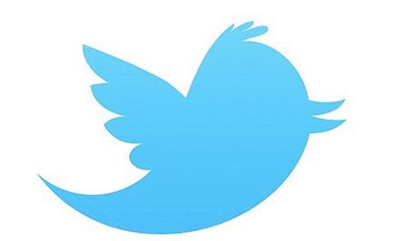 Bild Twitter Logo alt
