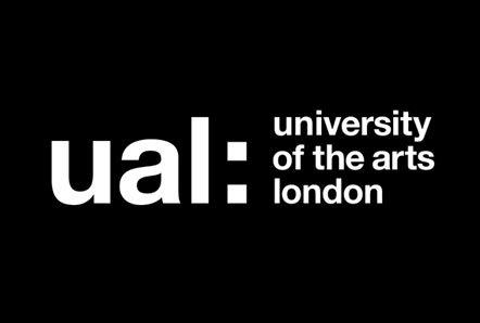 Bild CI University of the Arts London