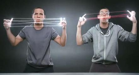 Bild Samsung Unleash your fingers 2