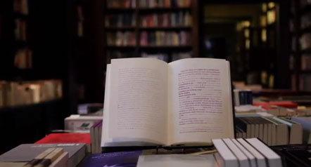 Bild Buch, das nicht warten kann