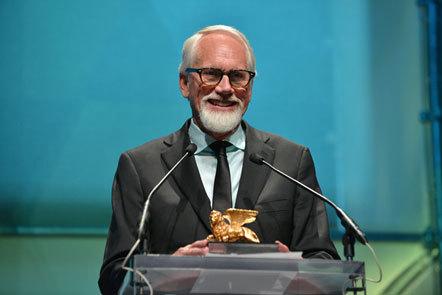 Bild Cannes Lions 2012 Dan Wieden