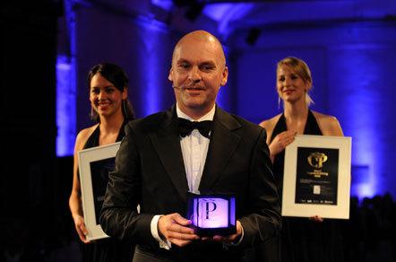 Bild Best of Corporate Publishing 2012