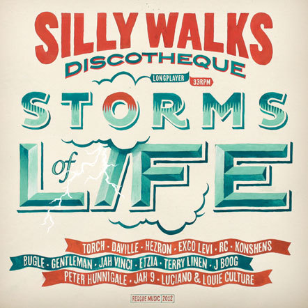 Bild Silly Walks LP