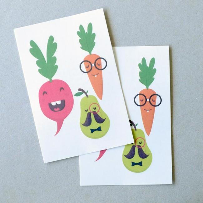 Fruit & Veg by Zara-G.-Hoang