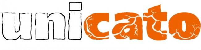 Unicato Logo mit Adern