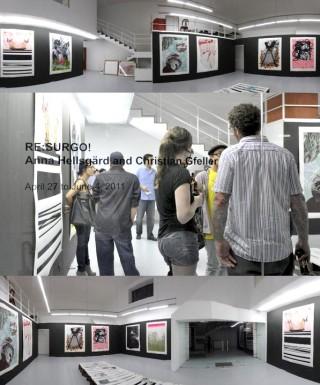Manilla Exhibition