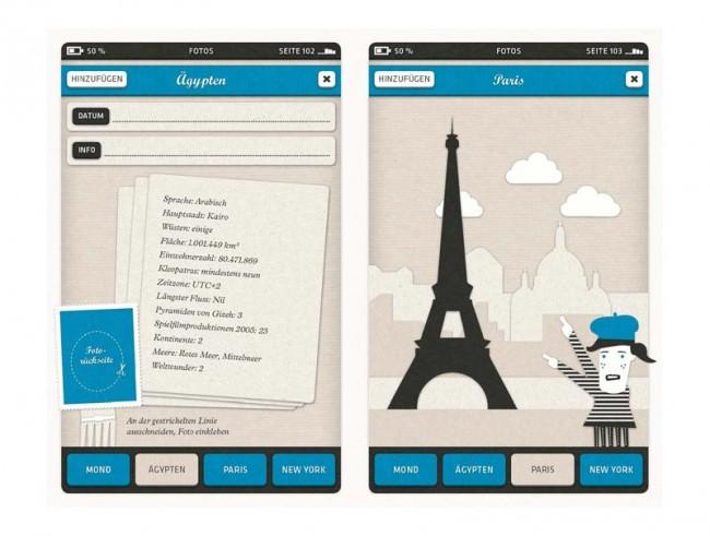 Smartbook Kamera-App