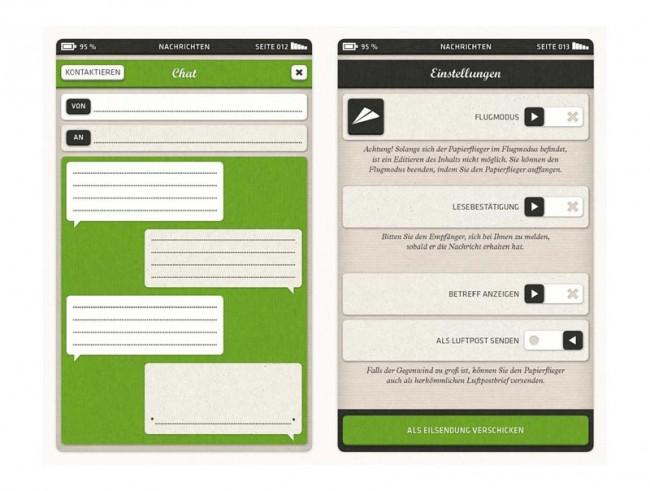 Smartbook Nachrichten-App